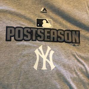New York Yankees Postseason